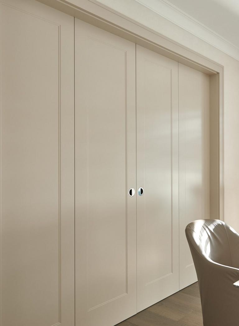 High quality bifold door