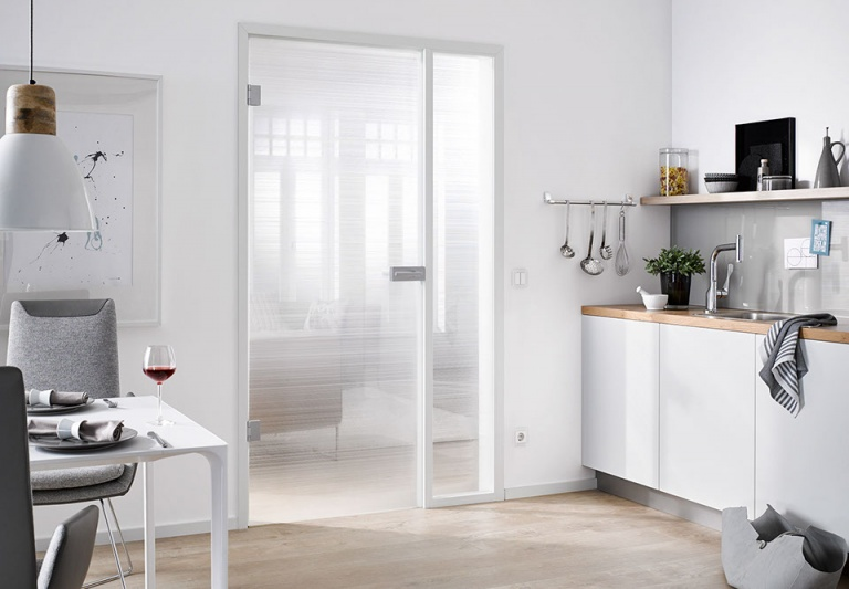 High quality interior doors