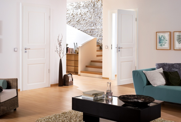High quality white door sets