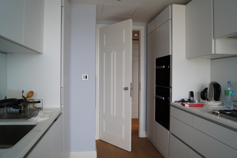 Interior doors made to measure