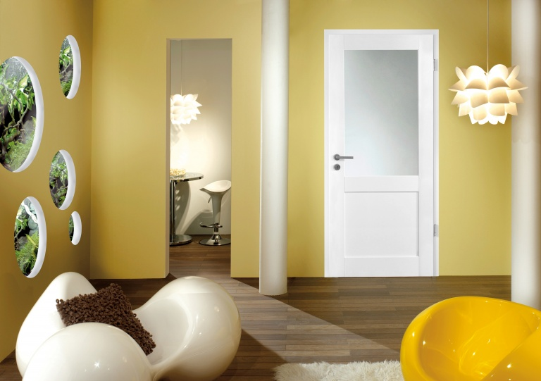 Internal door styles Adera