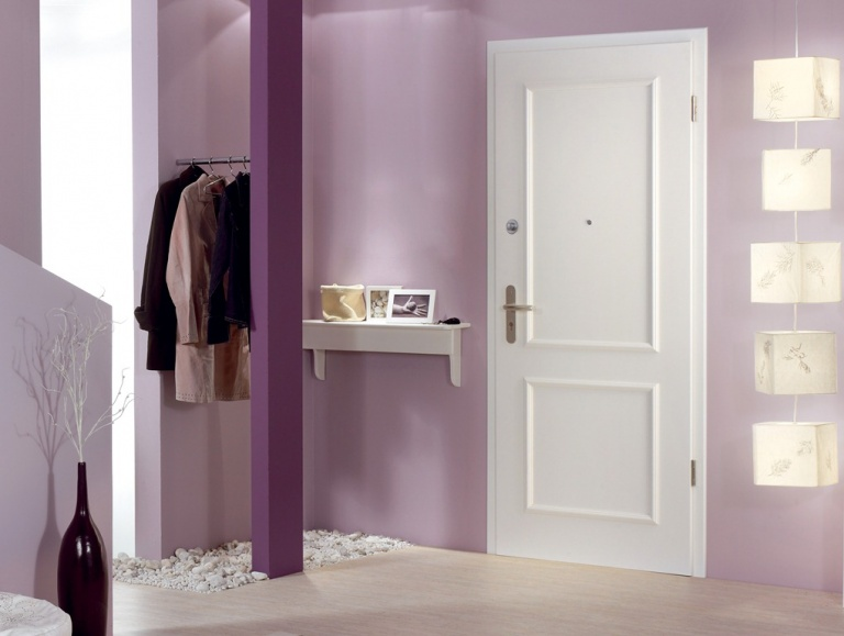 interior door set