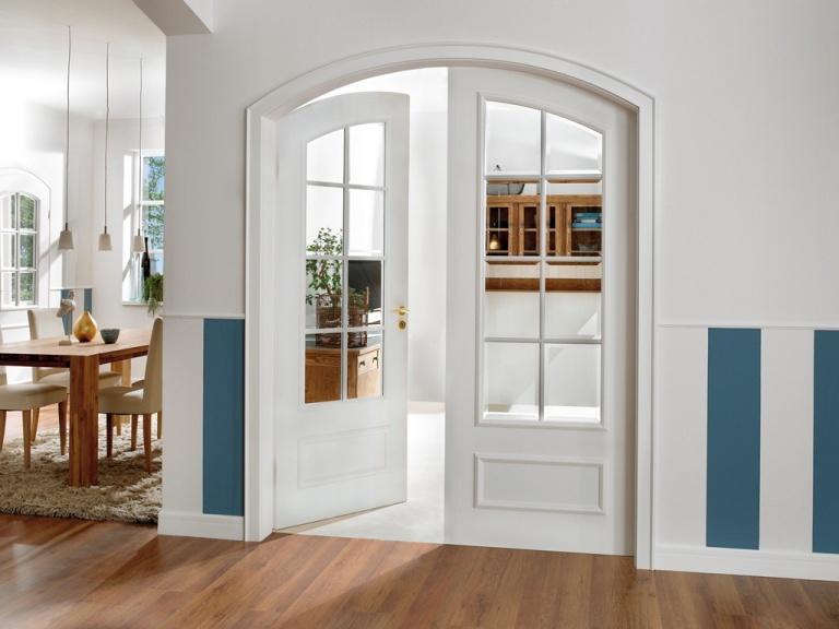 Luxury double door set Kiel