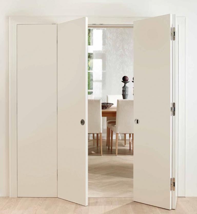 Made to measure bifold doors