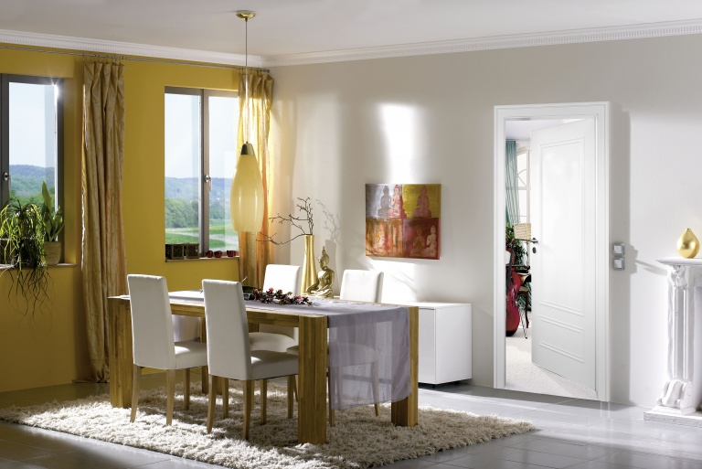Quality interior doors