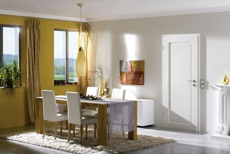 Ready made doors and frames