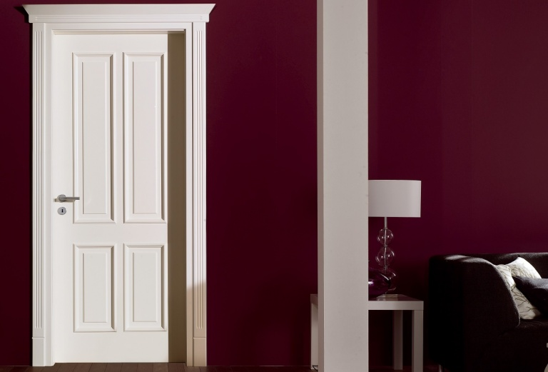 Victorian interior doors