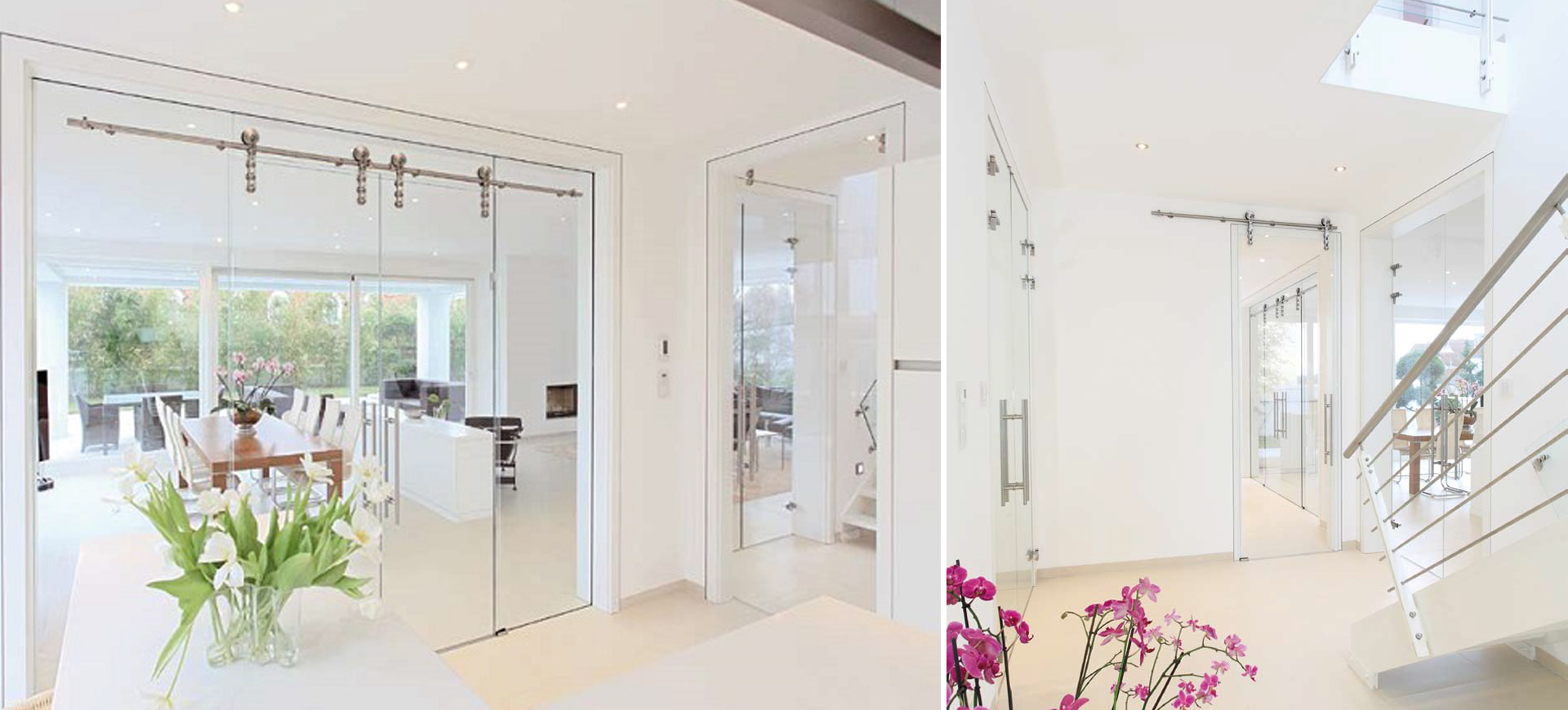 quality sliding glass doors
