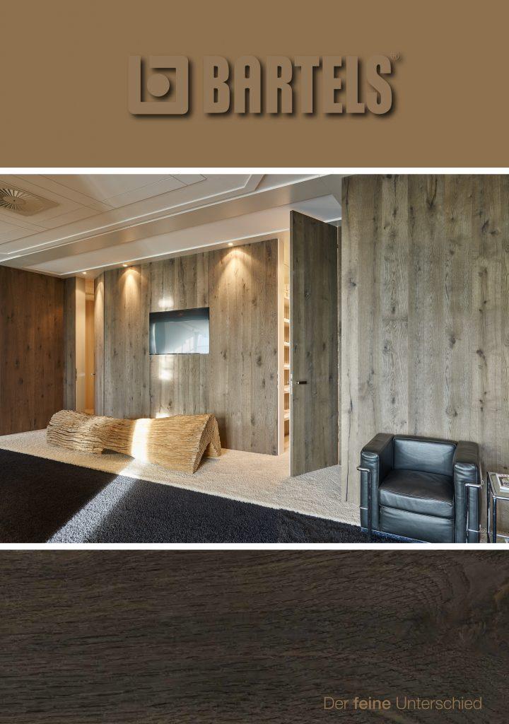 Exclusive Doors Catalogue